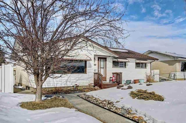 9208 132A Avenue, Edmonton, AB T5E 1B5 (#E4192310) :: Initia Real Estate