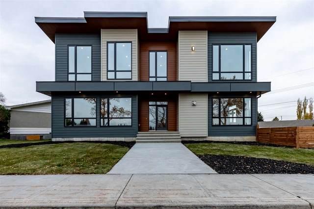 6407 104 Avenue, Edmonton, AB T6A 0X9 (#E4192385) :: Initia Real Estate