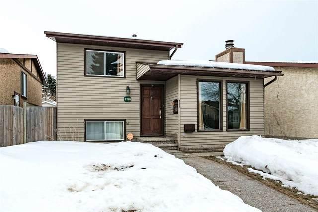 4316 38 Street, Edmonton, AB T6L 4K4 (#E4192388) :: Initia Real Estate