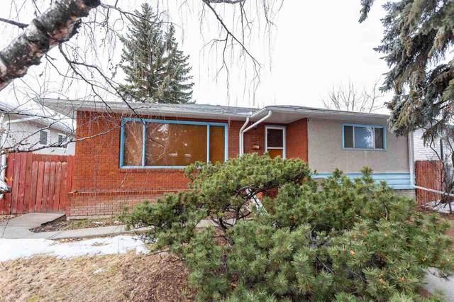 10608 75 Street, Edmonton, AB T6A 2Z9 (#E4192441) :: Initia Real Estate