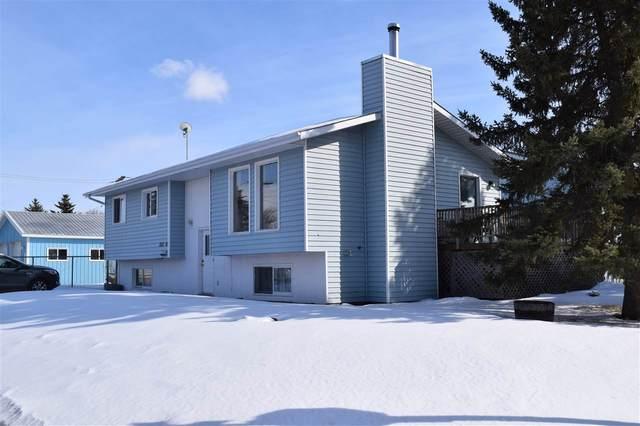 5112 50 Avenue, Ardmore, AB T0A 0B0 (#E4192444) :: Initia Real Estate
