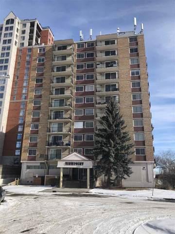 Edmonton, AB T5H 3Y6 :: Initia Real Estate