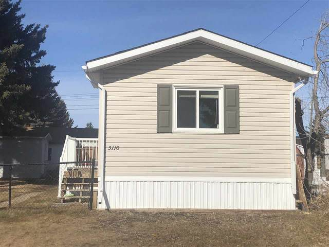 5110 53 Avenue, Cold Lake, AB T9M 1Z2 (#E4192523) :: Initia Real Estate