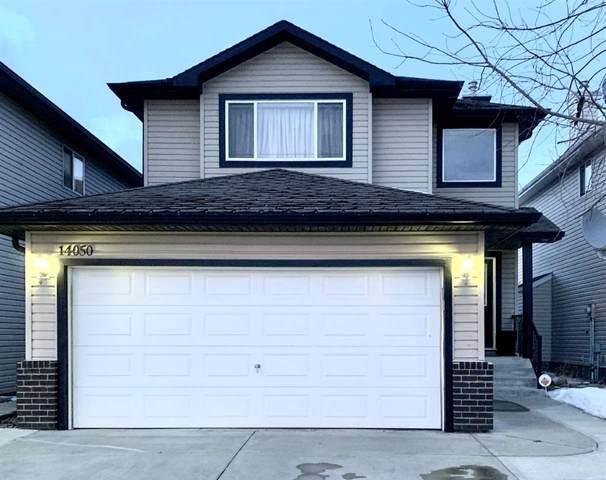 Edmonton, AB T6V 1X8 :: The Foundry Real Estate Company