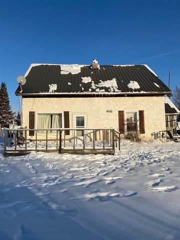 4801 50 Avenue, Pibroch, AB T0G 2L0 (#E4192625) :: Initia Real Estate