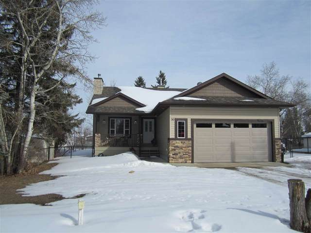 30 51551 Range Rd 212A, Rural Strathcona County, AB T8G 1B2 (#E4192626) :: RE/MAX River City