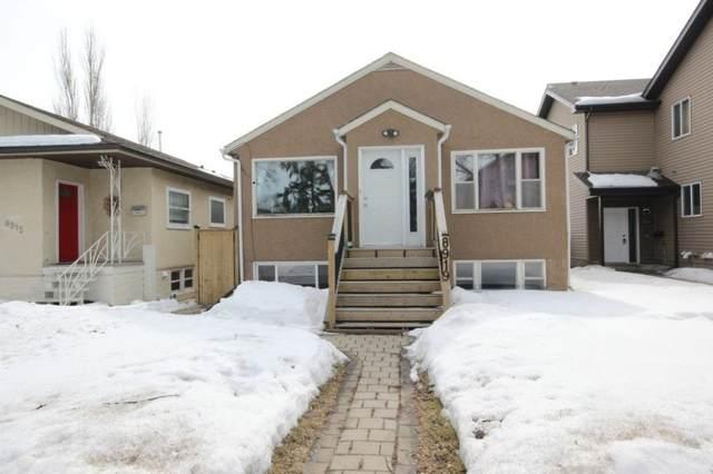 8919 83 Avenue, Edmonton, AB T6C 1B4 (#E4192659) :: Müve Team | RE/MAX Elite