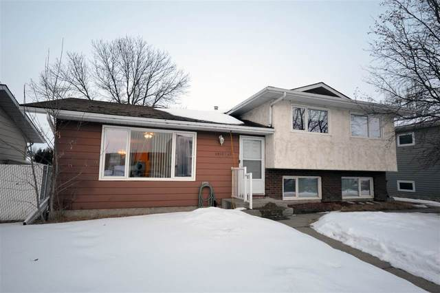 4513 42 Street, Bonnyville Town, AB T9N 1J1 (#E4192660) :: The Foundry Real Estate Company