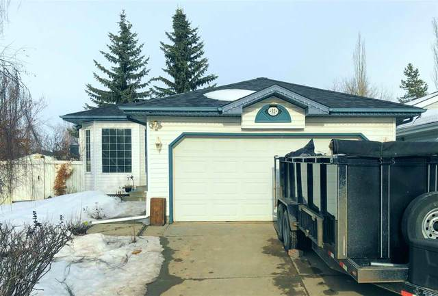 St. Albert, AB T8N 6P8 :: The Foundry Real Estate Company