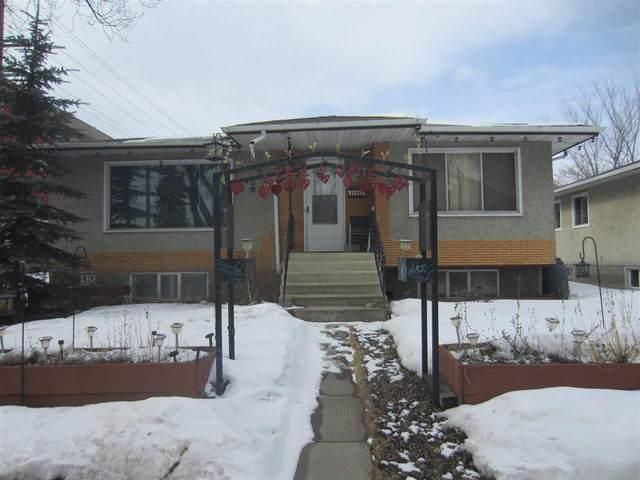 11812 53 Street, Edmonton, AB T5W 3L2 (#E4192682) :: RE/MAX River City