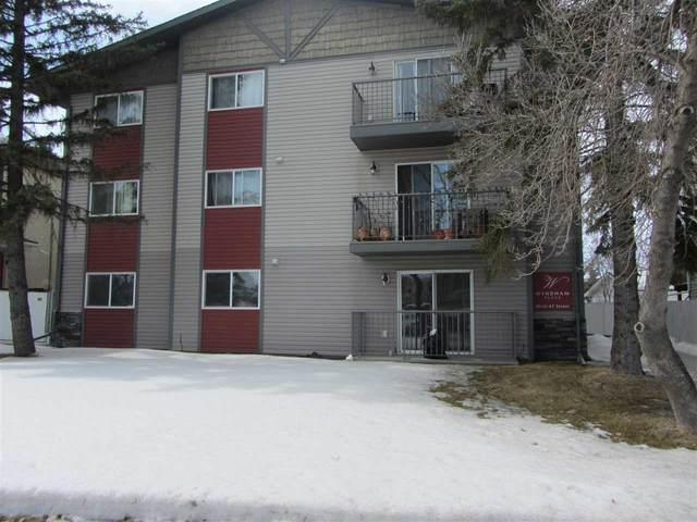 4 4616 47 Street, Leduc, AB T9E 4P1 (#E4192685) :: The Foundry Real Estate Company