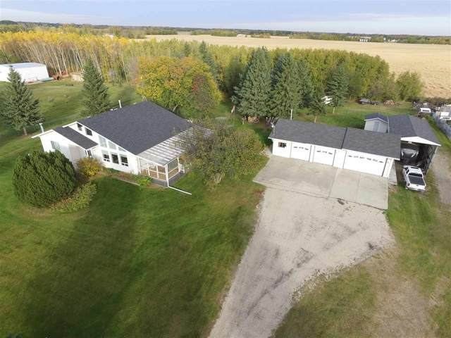 11 27317 Township Road 522, Rural Parkland County, AB T7X 3S3 (#E4192687) :: The Foundry Real Estate Company