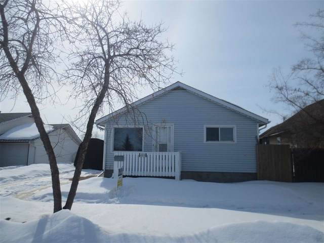 4919 48 Avenue, Lamont, AB T0B 2R0 (#E4192689) :: The Foundry Real Estate Company