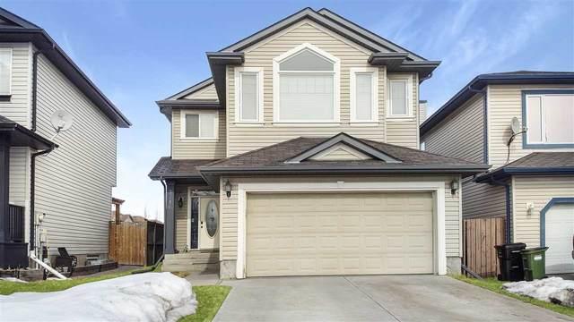 3716 162 Avenue, Edmonton, AB T5Y 3G3 (#E4192713) :: RE/MAX River City