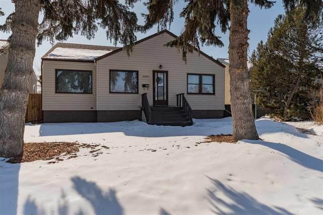 10625 62 Avenue, Edmonton, AB T6H 1M7 (#E4192717) :: Initia Real Estate