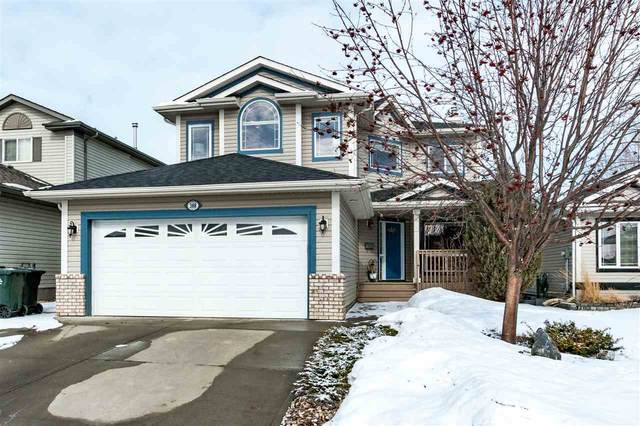 388 Forrest Drive, Sherwood Park, AB T8A 6L2 (#E4192732) :: The Foundry Real Estate Company