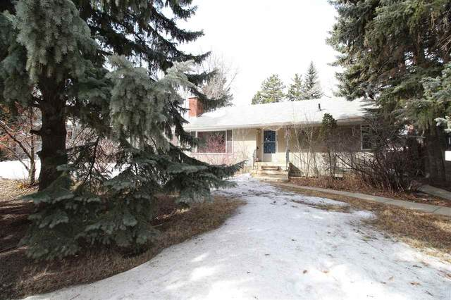 8452 117 Street, Edmonton, AB T6G 1R4 (#E4192773) :: Initia Real Estate