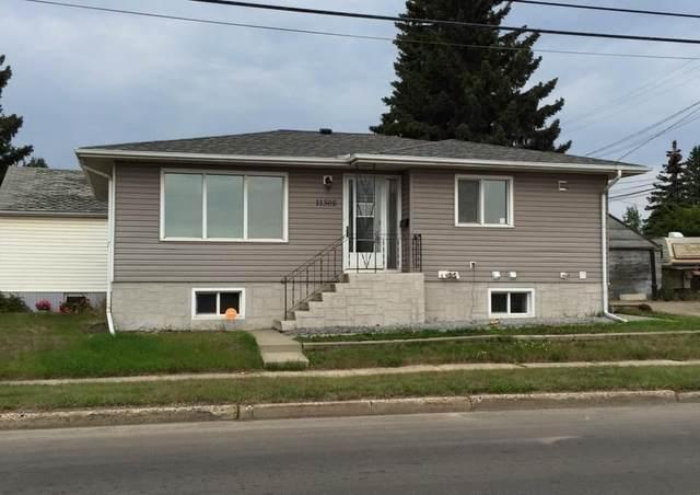 11308 129 Avenue NW, Edmonton, AB T5E 0L8 (#E4192778) :: Initia Real Estate