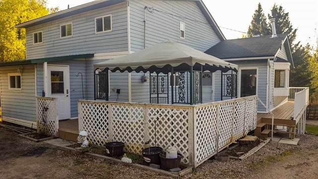 #306 44312 Twp Rd 640, Rural Bonnyville M.D., AB T9M 0B0 (#E4192799) :: Initia Real Estate