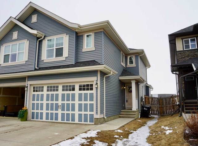 7622 Ellesmere Way, Sherwood Park, AB T8H 0P7 (#E4192805) :: The Foundry Real Estate Company