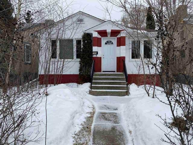 Edmonton, AB T5B 0E5 :: The Foundry Real Estate Company