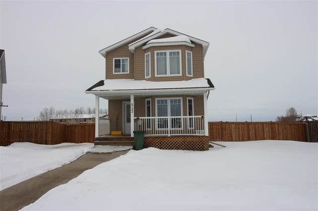 4722 39 Street, Bonnyville Town, AB T9N 0A3 (#E4192868) :: The Foundry Real Estate Company