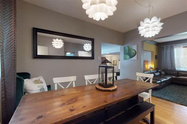 4804 121 Avenue, Edmonton, AB T5W 1M9 (#E4192881) :: Initia Real Estate