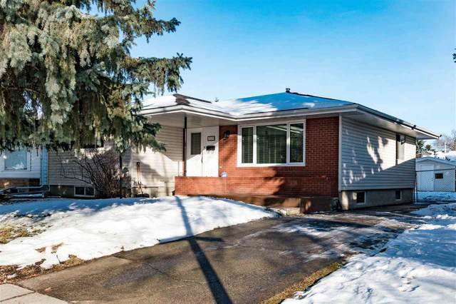 1039 Gillies Road, Sherwood Park, AB T8A 1C8 (#E4192921) :: RE/MAX River City