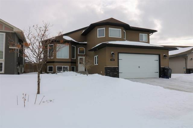 4925 59 Avenue, Cold Lake, AB T9M 0C2 (#E4192929) :: Initia Real Estate