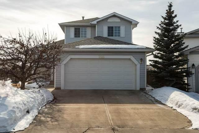 3515 39 Avenue, Edmonton, AB T6L 6N7 (#E4192968) :: Initia Real Estate