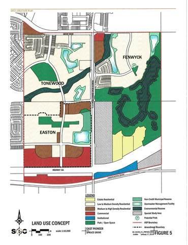 181 Pioneer Rd, Spruce Grove, AB T7X 0T1 (#E4192969) :: Initia Real Estate