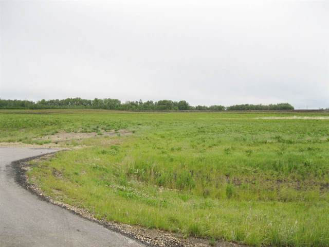 12 52329 RGE RD 13, Rural Parkland County, AB T7Y 2C2 (#E4192971) :: The Foundry Real Estate Company