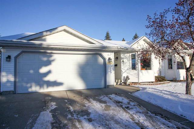 5951 189 Street, Edmonton, AB T6M 2J2 (#E4192990) :: RE/MAX River City