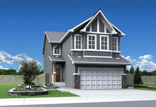 3742 Cherry Loop SW, Edmonton, AB T6X 2K8 (#E4192991) :: Initia Real Estate