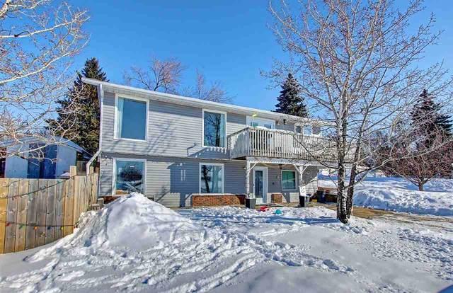 5036 55 Avenue, Ryley, AB T0B 4A0 (#E4193002) :: Initia Real Estate