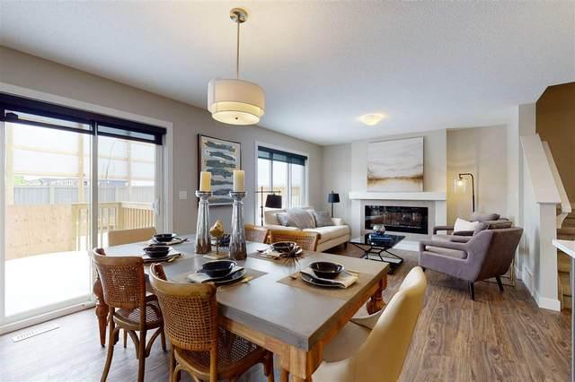 9106 Pear Drive, Edmonton, AB T6X 2N7 (#E4193007) :: Initia Real Estate