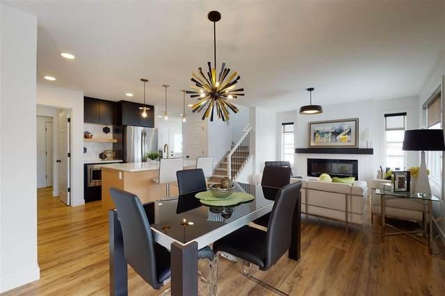 9104 Pear Drive, Edmonton, AB T6X 2N7 (#E4193009) :: Initia Real Estate