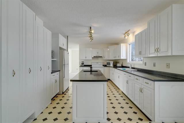 5628 124A Avenue, Edmonton, AB T5W 5E8 (#E4193031) :: The Foundry Real Estate Company