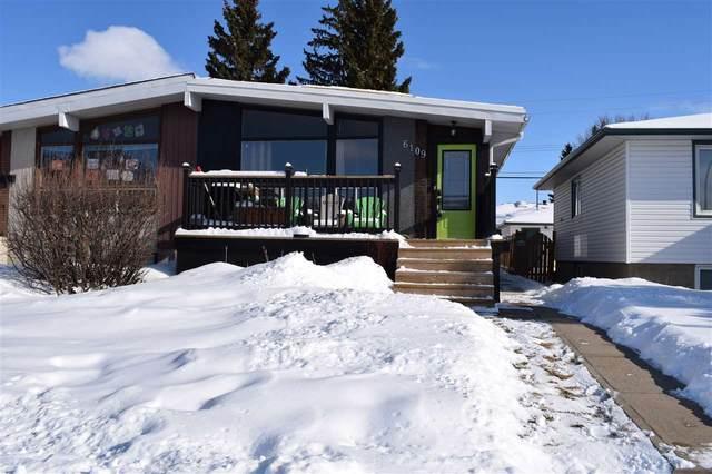 6109 97A Avenue, Edmonton, AB T6B 1E2 (#E4193032) :: Initia Real Estate