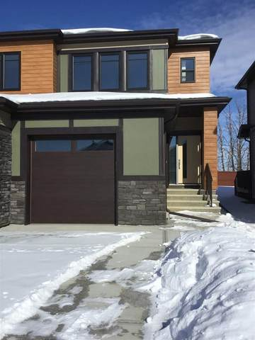 102 Tribute Common, Spruce Grove, AB T7X 0W5 (#E4193049) :: Müve Team | RE/MAX Elite