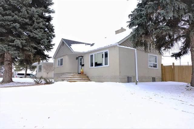 12309 81 Street, Edmonton, AB T5B 2T4 (#E4193056) :: Initia Real Estate