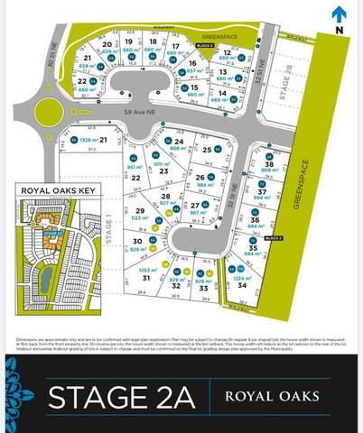 5951 32 Street NE, Rural Leduc County, AB T4X 0X9 (#E4193083) :: The Foundry Real Estate Company