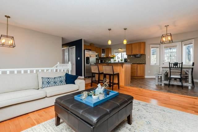 2623 35 Street, Edmonton, AB T6L 4V6 (#E4193103) :: Initia Real Estate