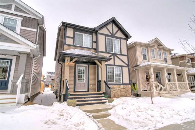 4045 Chappelle Green, Edmonton, AB T6W 4B4 (#E4193132) :: Müve Team | RE/MAX Elite