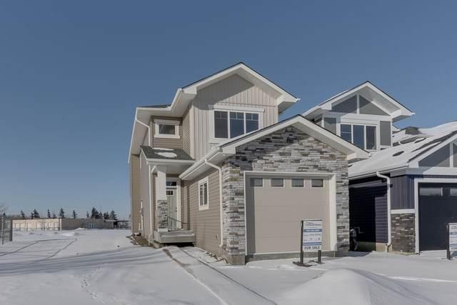 16244 64 Street NW, Edmonton, AB T6X 0N2 (#E4193139) :: The Foundry Real Estate Company