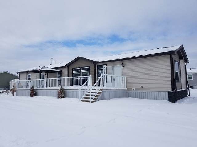 4501 Tutor Lane, Cold Lake, AB T9M 0C6 (#E4193195) :: Initia Real Estate