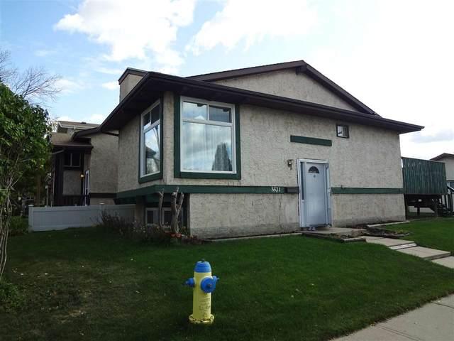 Edmonton, AB T6L 5E6 :: Initia Real Estate