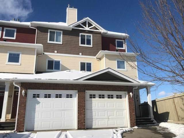 Edmonton, AB T6T 0C3 :: Initia Real Estate