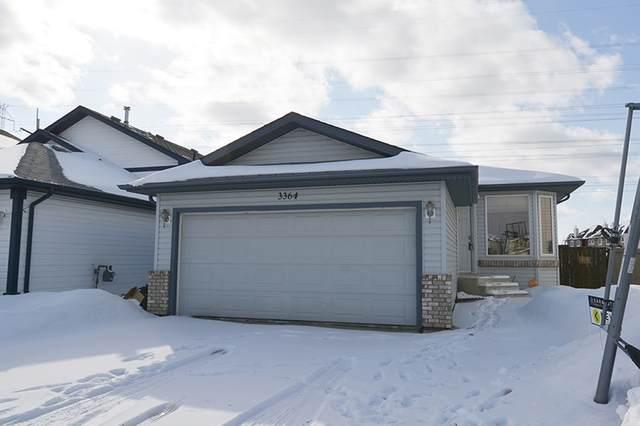 3364 26 Street, Edmonton, AB T6T 1Z4 (#E4193217) :: Initia Real Estate