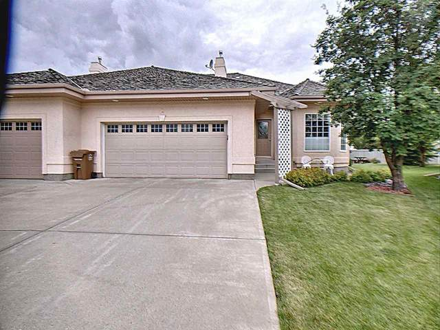 3 170 Kingswood Boulevard, St. Albert, AB T8N 6Z6 (#E4193220) :: Initia Real Estate